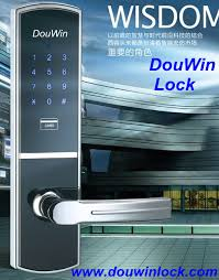 digital office door handle locks. Self Locking Door Handle Lock With Password And Card Key Digital Office Locks