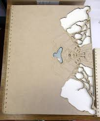 make a sketchbook by creating