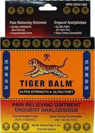 Tiger Balm <b>Pain</b> Relieving Ointement , <b>Ultra Strength</b> | Walmart ...