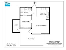 2d floor plans simple floor plans