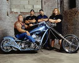 Orange County Choppers wallpapers ...