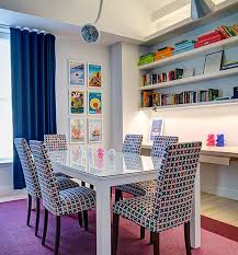 design for study room in home. homework room design for study in home