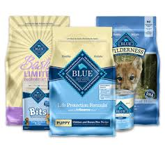 Puppy Food Blue Buffalo
