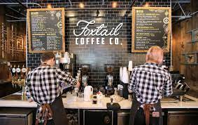 What about cold brew coffee and fresh mint leaves? Lattes Cold Brew And Pastries Orlando Sentinel