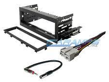 international truck dash car truck stereo radio cd player deck installation kit dash wiring harness