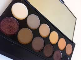 sleek makeup i divine eyeshadow palette au naturel review mugeek vidalondon