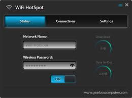Wifi Hotspot Freeware Software Download