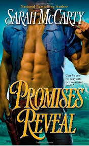 Promises Reveal book by Sarah McCarty