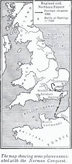 the history of england th century the norman invasion according to the english law it was the witenagemot that chose the next king if the late king left a grown up son he was almost sure to be chosen if not