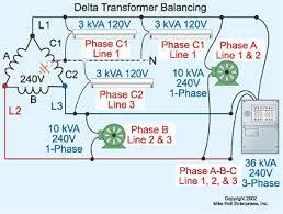 current transformer wiring diagram wiring diagram schematics understanding the basics of delta transformer calculations