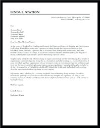 Cover Letters Examples For Resumes Fascinating Business Management Cover Letter Resume Cover Letter Examples For