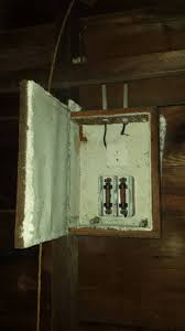30 amp fuse box i want to install a amp subpanel power box in my Amp Fuse Box asbestos lined amp fuse box made of wood electricians asbestos lined 30 amp fuse box made amp fuse blown
