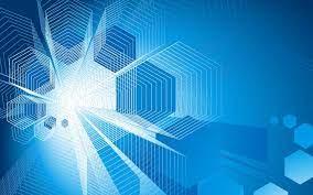 Blue Tech wallpapers - HD wallpaper ...
