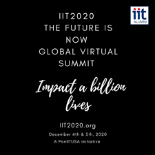 IIT2020: Impact Series - The future is now