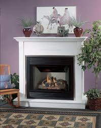 comfort flame 36 saginaw zero clearance natural gas firebox insert only at menards