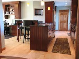 Kitchen And Living Room Flooring Open Living Room Kitchen Floor Plans Small Kitchen Island Floor