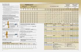 Beman Arrow Chart Best Of Easton Fmj 5mm Carbon Shafts Full