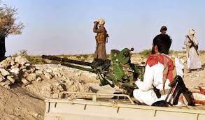 عين الميليشيا الحوثية على منابع النفط والغاز قرب مأرب