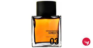 <b>03 Century Odin</b> аромат — аромат для мужчин и женщин 2009