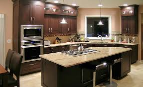 Kitchen Islands Fine Custom Kitchen Design On Long Island And