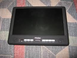 haier portable tv. haier portable tv i