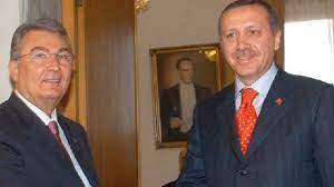 Erdoğan ile pazarlık yaptığı iddia edilen Deniz Baykal sessizliğini bozdu    Gaz