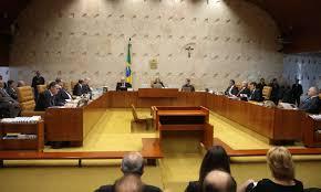 Gilmar pede vista de processo sobre réu na linha sucessória da Presidência    Agência Brasil