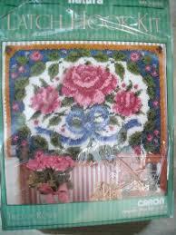 latch hook rug patterns free elegant best images on pattern maker