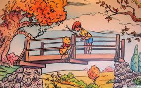 Winnie the Pooh! - hoạt hình Tải xuống hình nền HD