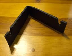 folding ipad stand