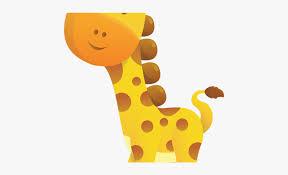 Safari Animals Template Toy Clipart Giraffe Printable Safari Animals Clipart