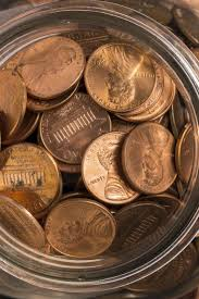 Wheat Penny Value Chart 1800 To 1959 These 20 Pennies Are Worth A Combined 5 5 Million Work