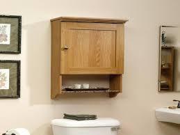 Bathroom Cabinets Over Toilet Magnificent Oak Bathroom Cabinets Over
