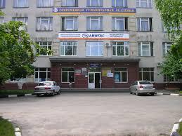 Нижегородский филиал СГА подробнее о филиале Здание Нижегородского филиал СГА