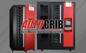 Autocrib Vending Machine Stunning Factory Outlet Tooling