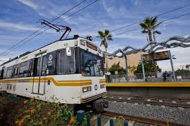 Light Rail In The Us Perfecting Public Transportation 10 U S Cities With
