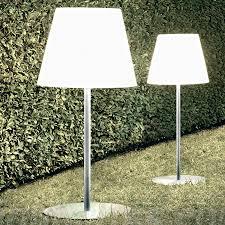 amax outdoor floor lamp large