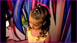 Luxe Coiffure Enfants Youtube Galerie De Coiffures Astuces
