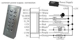 access control door wiring diagram boulderrail org Keypad Wiring Diagram diagram beautiful technical data beauteous access control door wiring wiring diagram entry keypad