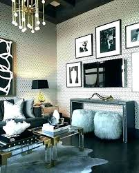 hollywood style furniture. Hollywood Glam Furniture Old Bedroom Living Room Glamour  Decor . Style E