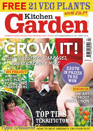 Kitchen Gardener Magazine Hobbies Gardening By Issuu Staff Issuu