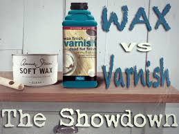 don t wax or varnish over chalk paint without reading this first