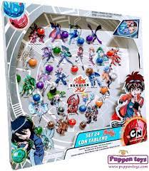 The event that once captivated the world's attention now seems like. Bakugan 24 Set Marblix With Board Simba Juguetes Puppen Toys