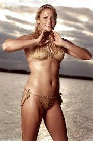 Jennie Finch Nude