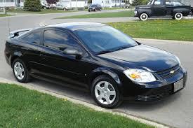 2007 Chevrolet Cobalt - Information and photos - MOMENTcar