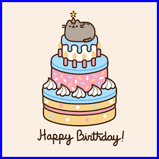 Happy Birthday Gif Video Download For Whatsapp