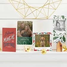 Christmas Cards, Personalized Holiday Cards 2019 | Vistaprint