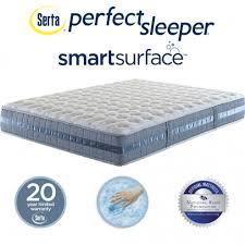 serta mattress perfect sleeper.  Mattress Serta Perfect Sleeper SmartSurface Redding Firm Mattress With S