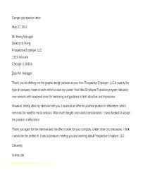 Job Offer Thank You Letter Job Offer Letter After Interview Thank You Email Sample Of For On