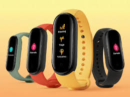 <b>Xiaomi Mi</b> Band 5 <b>is</b> already in <b>presale</b> at a pretty good price ...